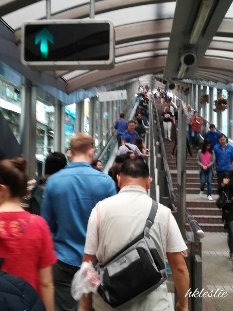 半山電梯(ヒルサイドエスカレーター)_b0248150_02433597.jpg