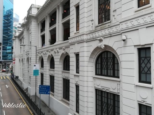 半山電梯(ヒルサイドエスカレーター)_b0248150_02455332.jpg