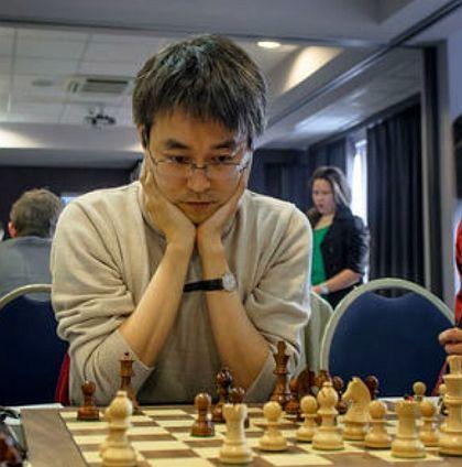 羽生さん、チェスの国内大会で優勝!_d0168150_09412991.jpg