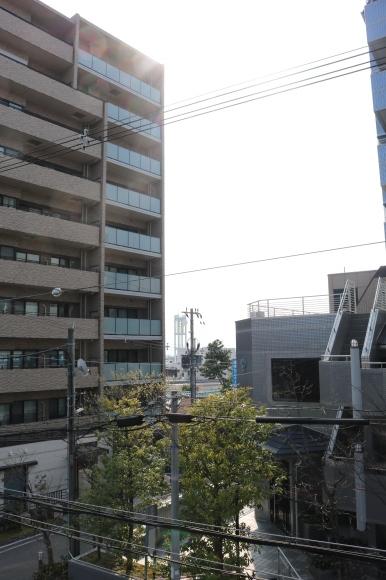 学園前の辻地蔵 ニンニキ_c0001670_14372500.jpg