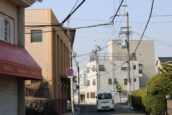 学園前の辻地蔵 ニンニキ_c0001670_15020335.jpg