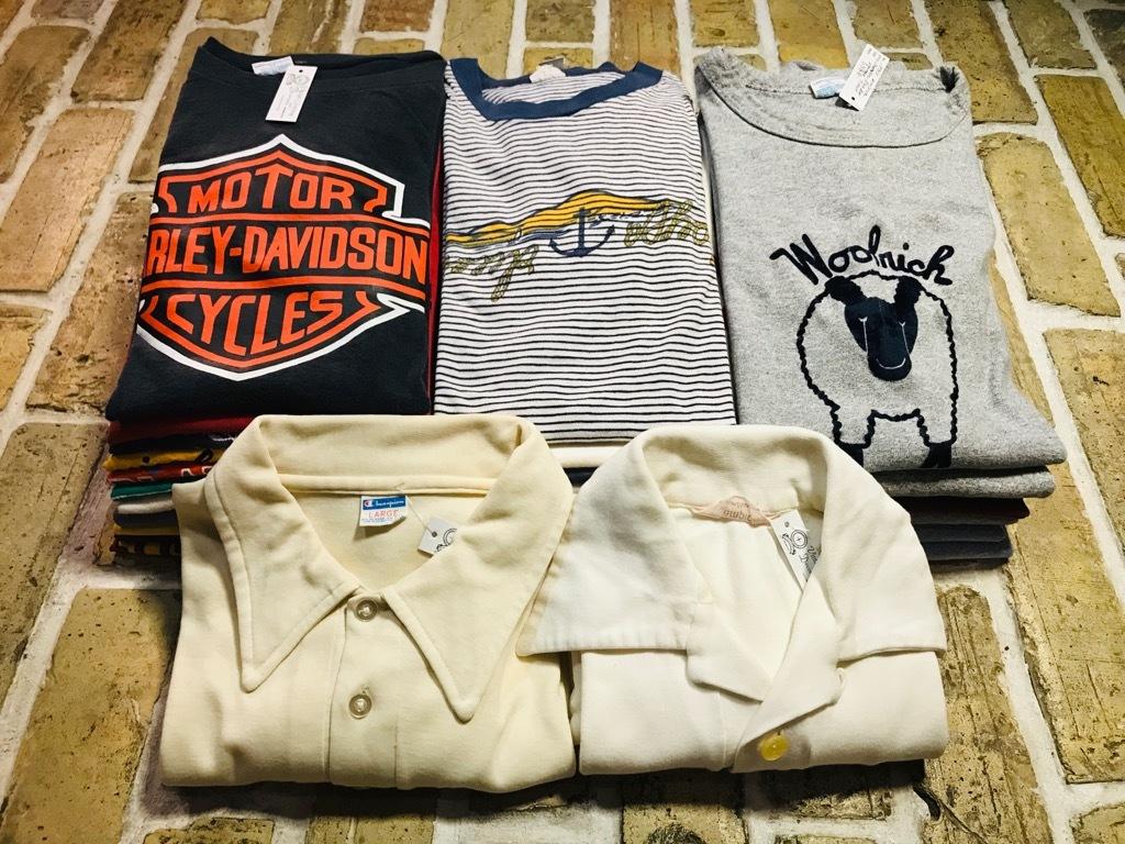 マグネッツ神戸店5/15(水)夏Vintage+Sneaker入荷! #2 Chamion Item!!!_c0078587_23142089.jpg