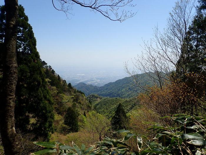 鎌ヶ岳登山。_a0049296_08393723.jpg
