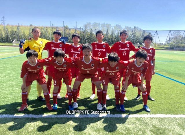 【U-15 MJ1】vs 七ヶ浜FC May 12, 2019_c0365198_22163040.jpg