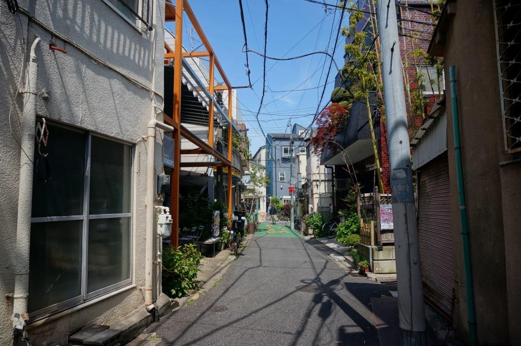 【東京】谷根千_c0348200_18311474.jpg