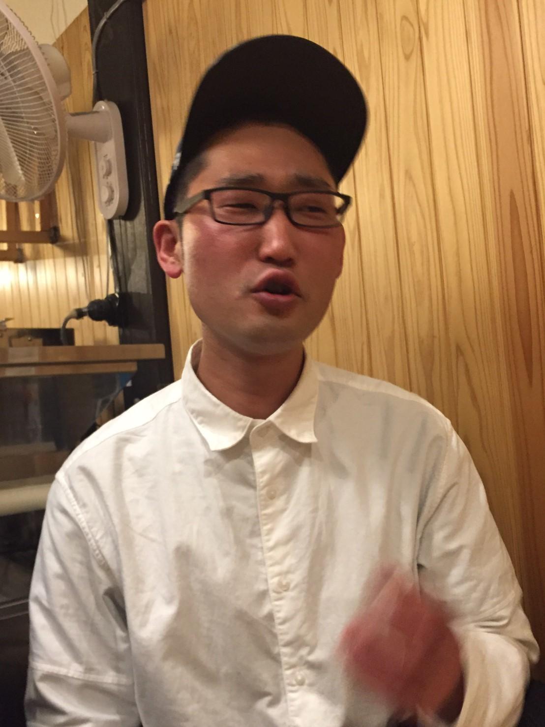 野津帰省   海鮮居酒屋 握りの頂点_e0115904_22260365.jpg