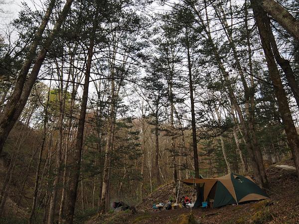 一の瀬高原キャンプ場・春_f0180607_01482590.jpg