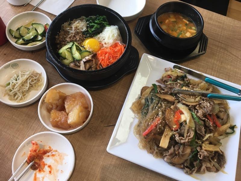 韓国料理🇰🇷_e0414610_13422572.jpeg