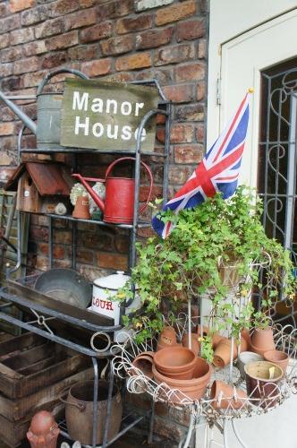 【佐倉Manor House】_f0215714_16325461.jpg