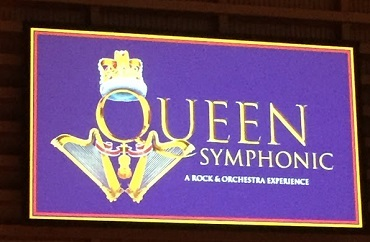 Queen Symphonic -A Rock & Orchestra Experience-_b0114515_22432821.jpg