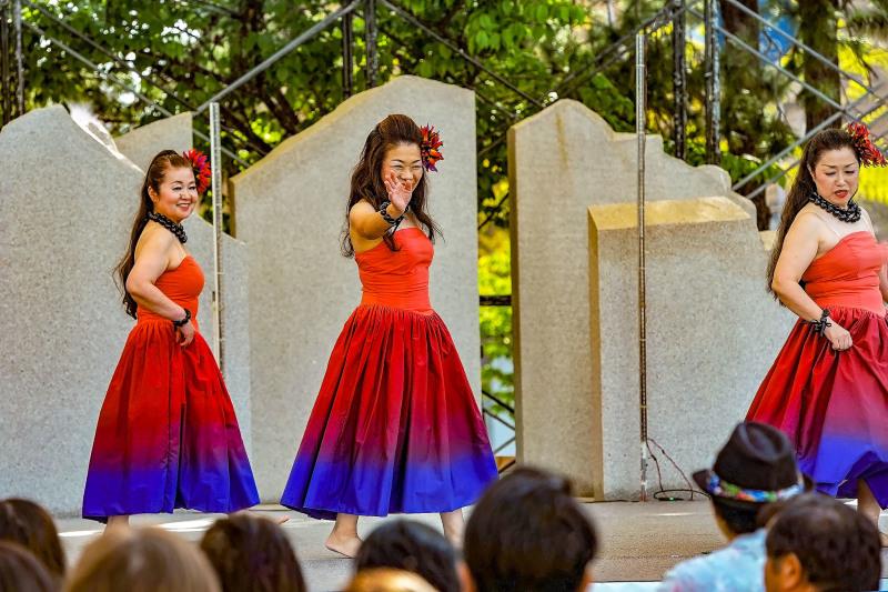 アロハフェスティバル in TAKAMATSU ④ メインステージ_d0246136_19281239.jpg
