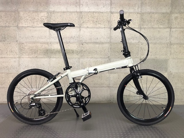 DAHON Speed & Horize 入荷です。_c0359041_18523211.jpg
