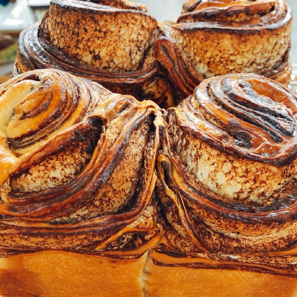 14日はモリモトシンミセさんのパンの日_c0199544_21574093.jpg