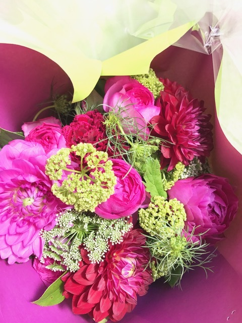 Good Monday♥_f0168650_15063034.jpg