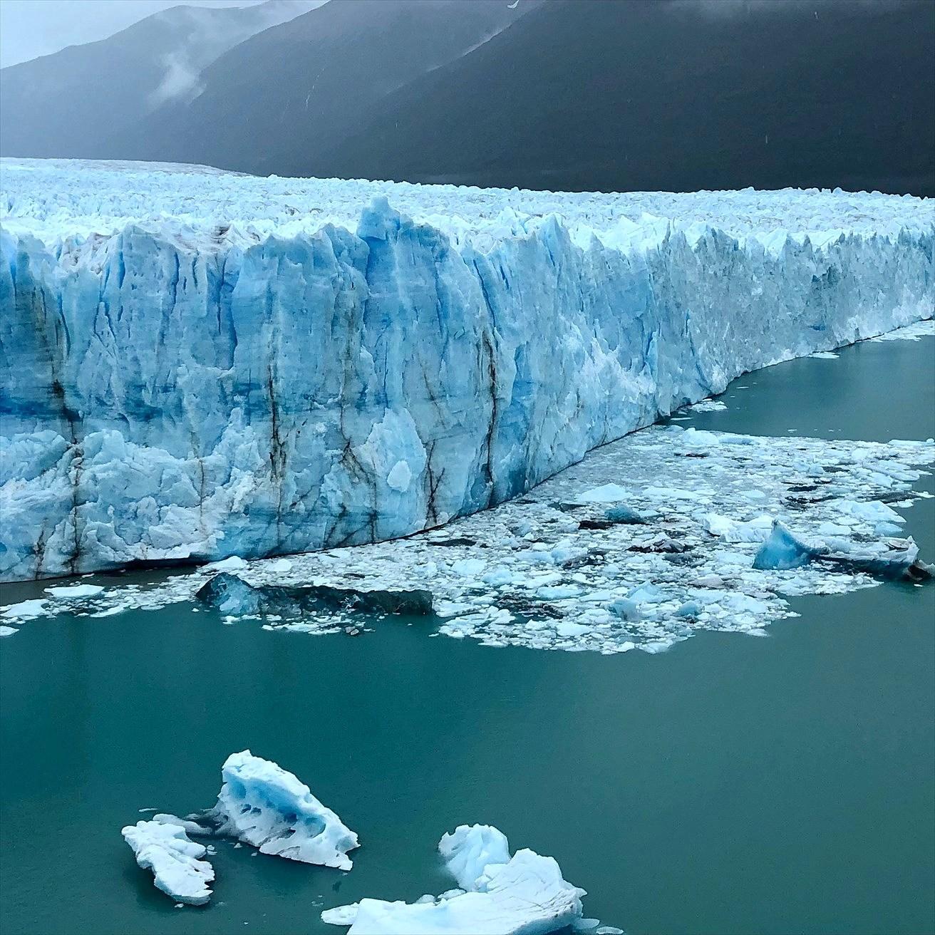中南米の旅/36 ペリト・モレノ氷河@パタゴニア_a0092659_11543727.jpg