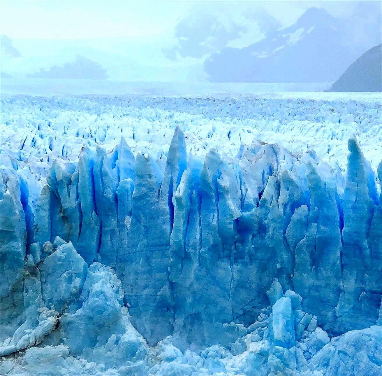 中南米の旅/36 ペリト・モレノ氷河@パタゴニア_a0092659_11584039.jpg