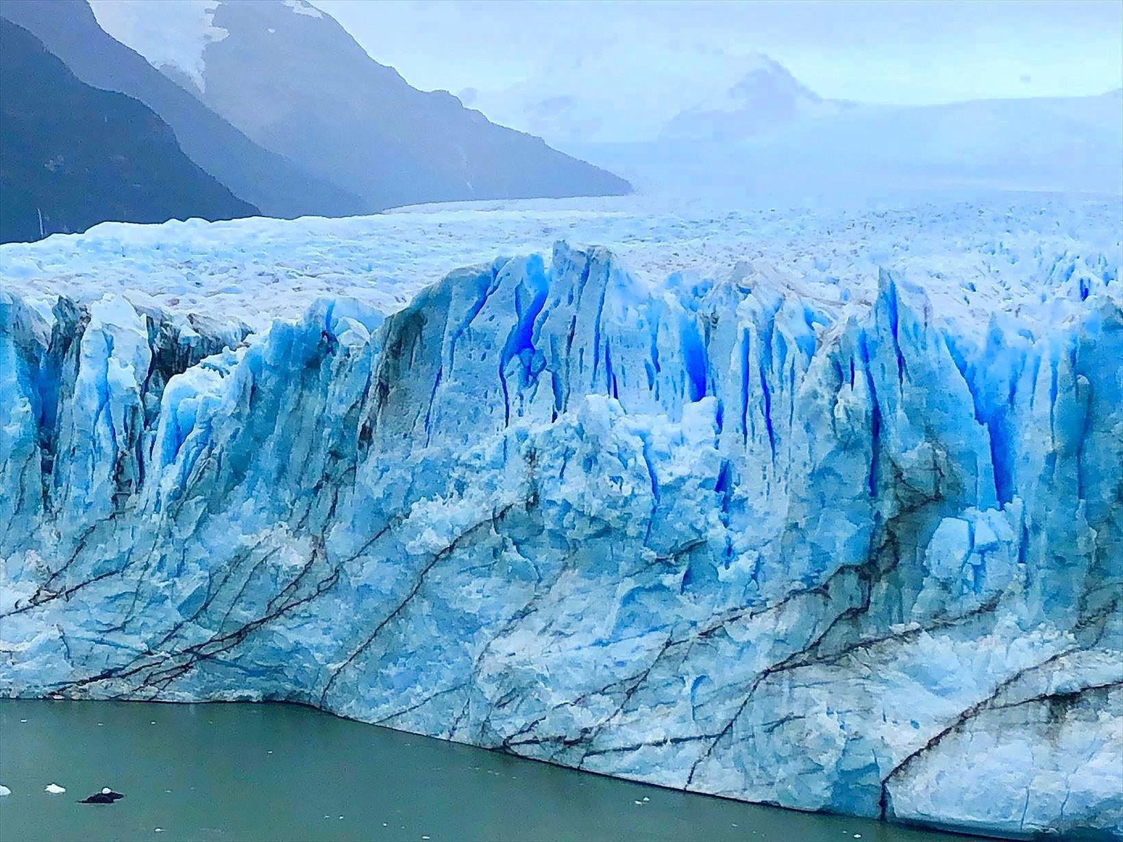 中南米の旅/36 ペリト・モレノ氷河@パタゴニア_a0092659_12055942.jpg