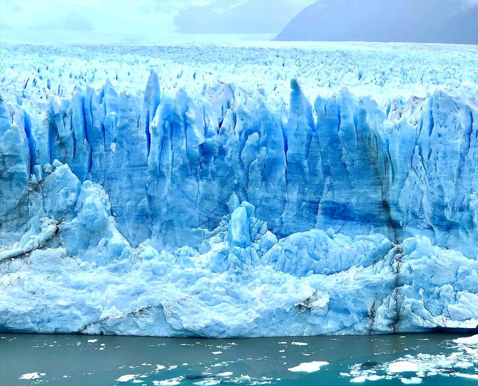 中南米の旅/36 ペリト・モレノ氷河@パタゴニア_a0092659_12080104.jpg