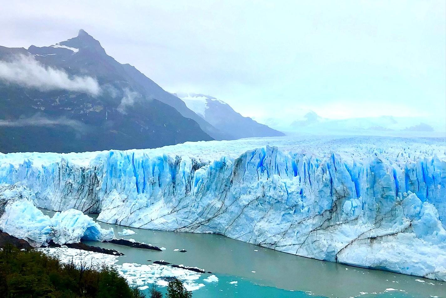 中南米の旅/36 ペリト・モレノ氷河@パタゴニア_a0092659_12235608.jpg
