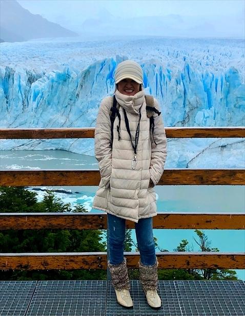 中南米の旅/36 ペリト・モレノ氷河@パタゴニア_a0092659_19293871.jpg