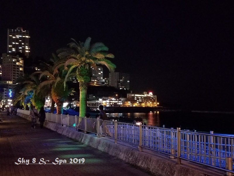 ◆ 初めての「熱海海上花火大会」へ(2019年5月)_d0316868_11415032.jpg