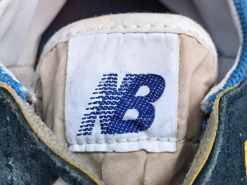 マグネッツ神戸店5/15(水)夏Vintage+Sneaker入荷! #7 Sneaker Item!!!_c0078587_17130596.jpg