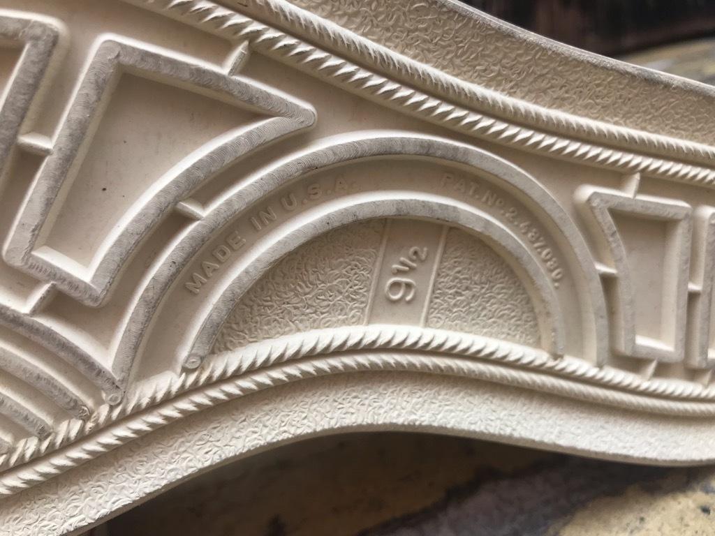 マグネッツ神戸店5/15(水)夏Vintage+Sneaker入荷! #7 Sneaker Item!!!_c0078587_17211058.jpg