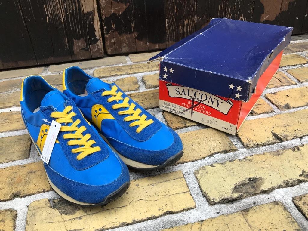 マグネッツ神戸店5/15(水)夏Vintage+Sneaker入荷! #7 Sneaker Item!!!_c0078587_17370076.jpg