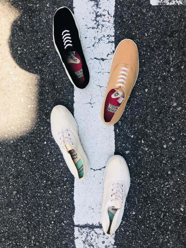 マグネッツ神戸店5/15(水)夏Vintage+Sneaker入荷! #7 Sneaker Item!!!_c0078587_17392360.jpg