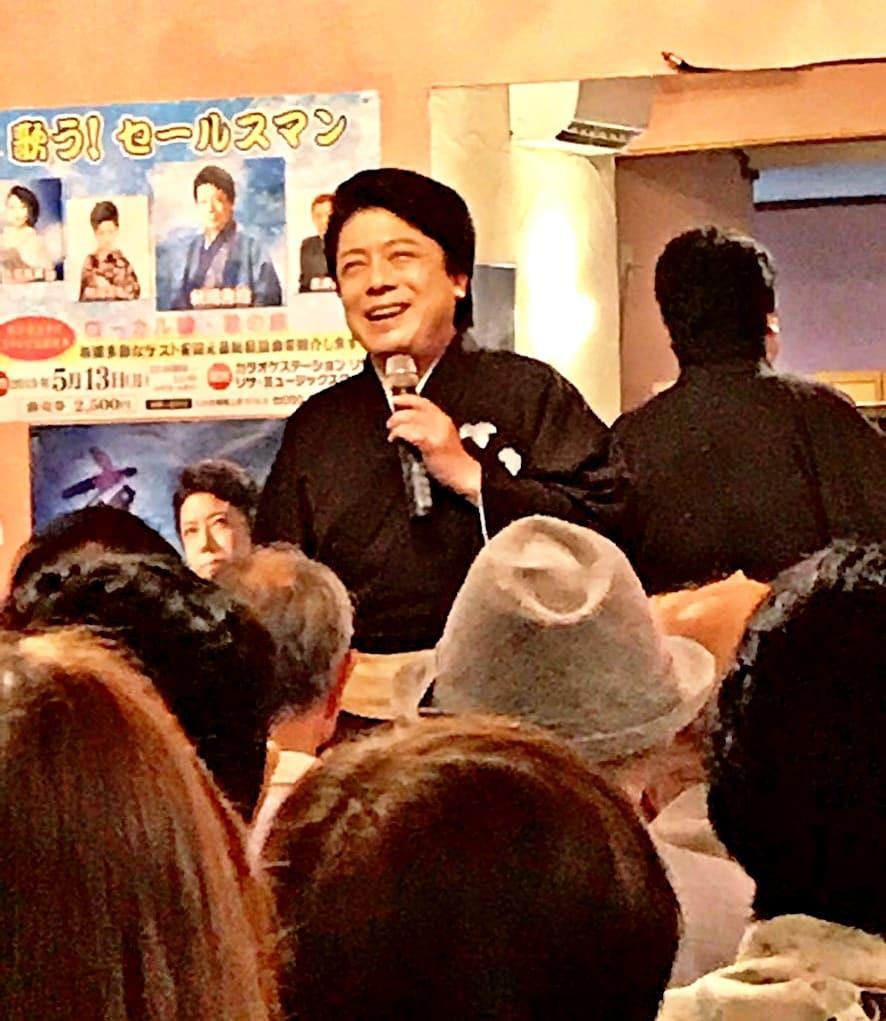「歌うセールスマン・ローカル線歌の旅in九州」初日_b0083801_07140515.jpg