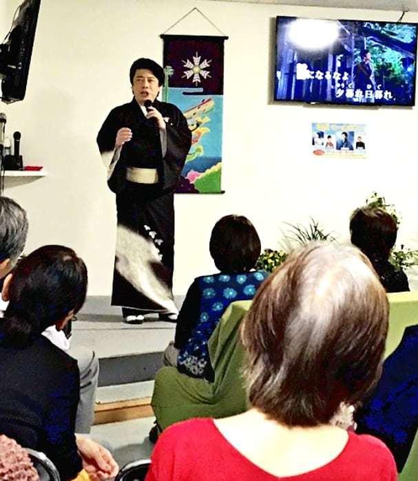 「歌うセールスマン・ローカル線歌の旅in九州」初日_b0083801_09292045.jpg