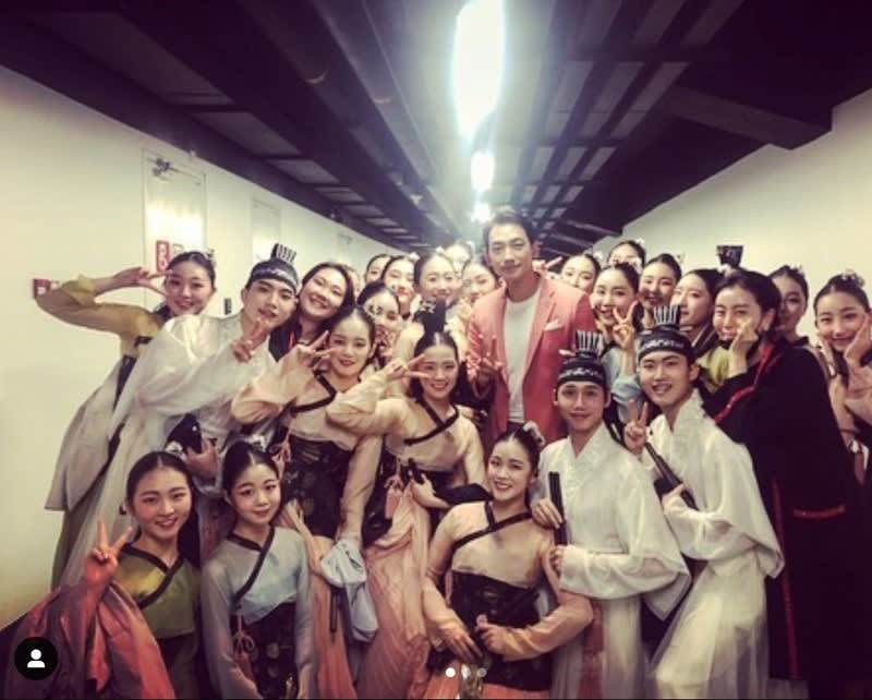 RAIN 北京イベント_c0047605_08033310.jpg