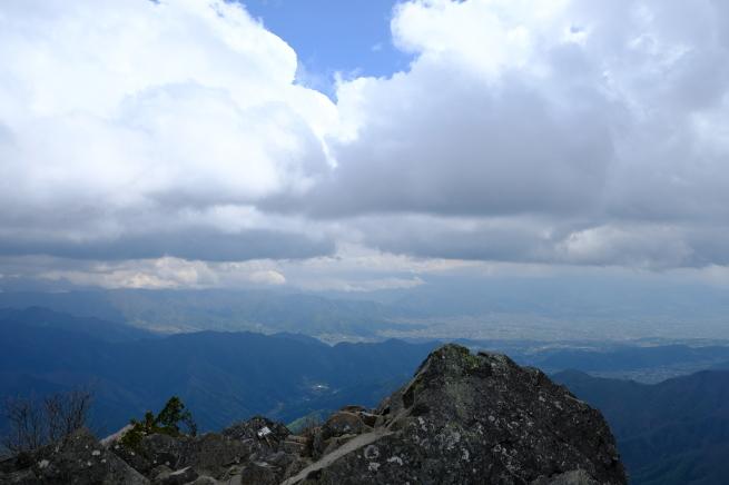 乾徳山と恵林寺_e0000910_11040861.jpg