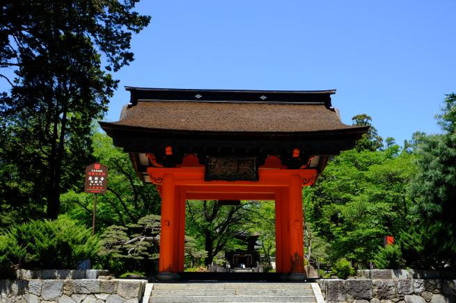 乾徳山と恵林寺_e0000910_11354088.jpg
