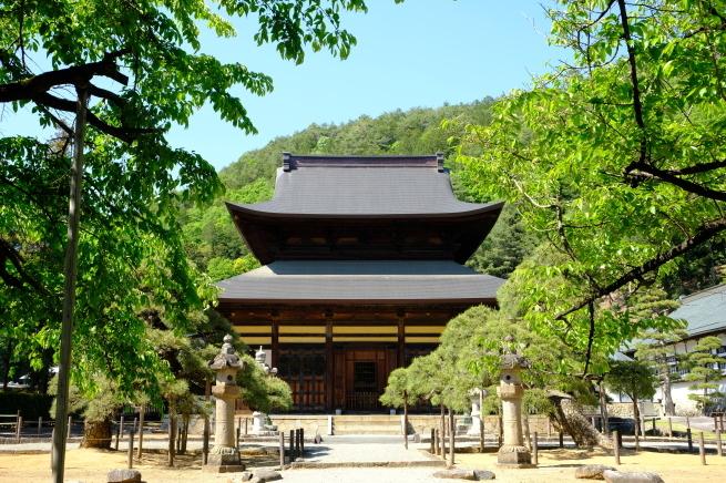 乾徳山と恵林寺_e0000910_12032074.jpg