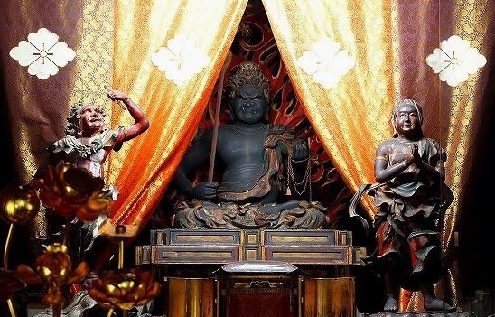 乾徳山と恵林寺_e0000910_14010197.jpg