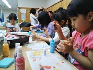 4月24日 『Art activity』_c0315913_19205702.jpeg