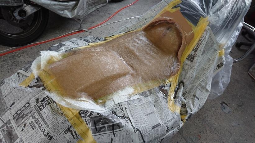 Bagger custom paint_e0269313_17191968.jpg