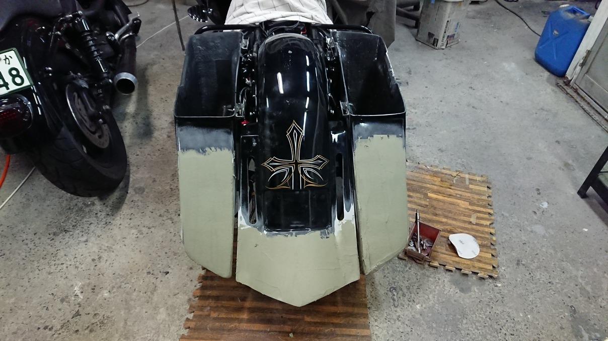 Bagger custom paint_e0269313_17203166.jpg