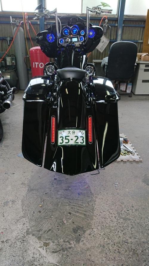Bagger custom paint_e0269313_17210853.jpg