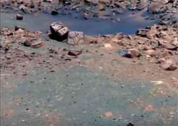 いつから火星に「雲」があることになったのかしらん?! / 画像_b0003330_1552166.jpg