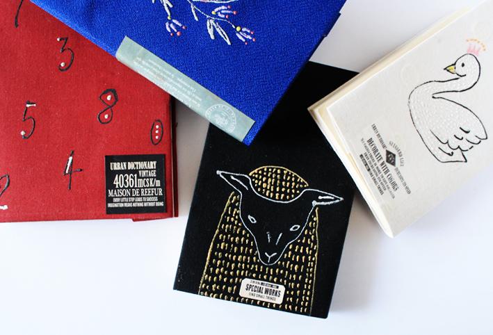 「刺繍風」ブックカバーを簡単DIY_d0351435_16595640.jpg