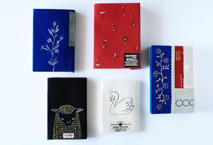 「刺繍風」ブックカバーを簡単DIY_d0351435_18035110.jpg