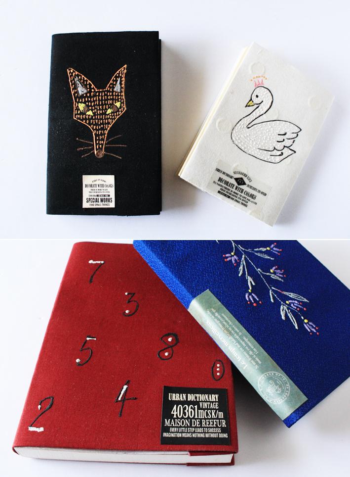 「刺繍風」ブックカバーを簡単DIY_d0351435_18042305.jpg