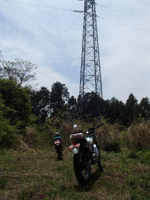 裾野・南部町方面遠征ツーリング_f0119755_12534280.jpg