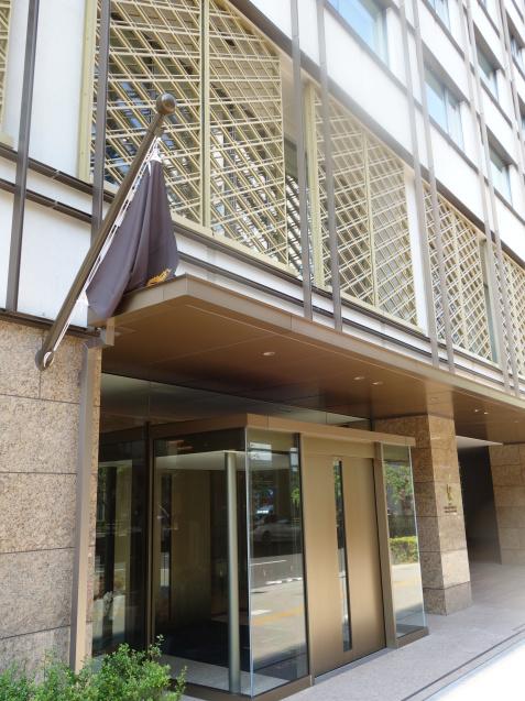 ザ・キタノホテル東京 (1)_b0405262_21522039.jpg