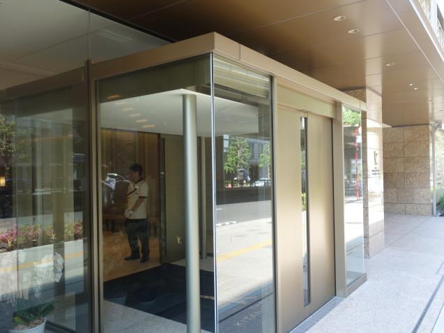 ザ・キタノホテル東京 (1)_b0405262_21543537.jpg