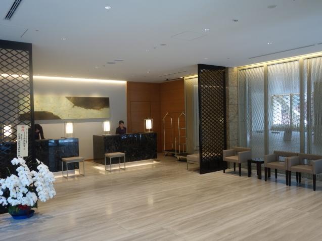 ザ・キタノホテル東京 (1)_b0405262_21562219.jpg