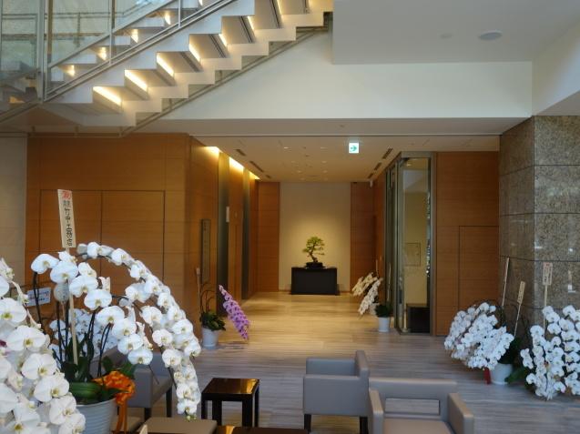 ザ・キタノホテル東京 (1)_b0405262_21573474.jpg