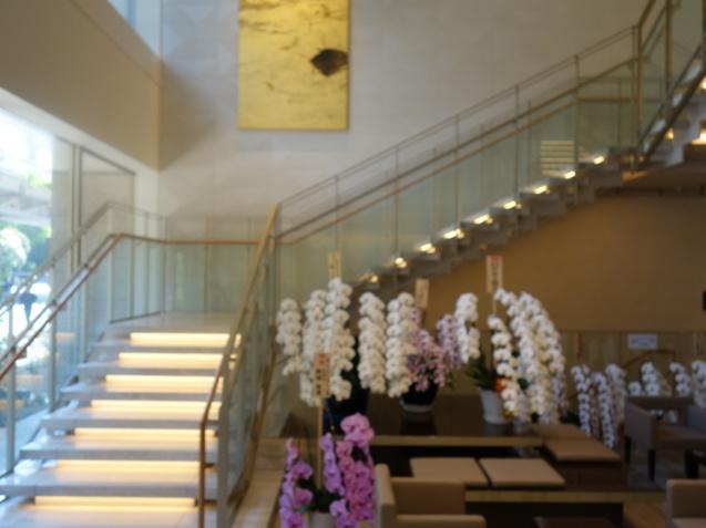 ザ・キタノホテル東京 (1)_b0405262_22191395.jpg
